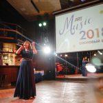 Открытый конкурс молодых исполнителей эстрадной песни «ART-Music»